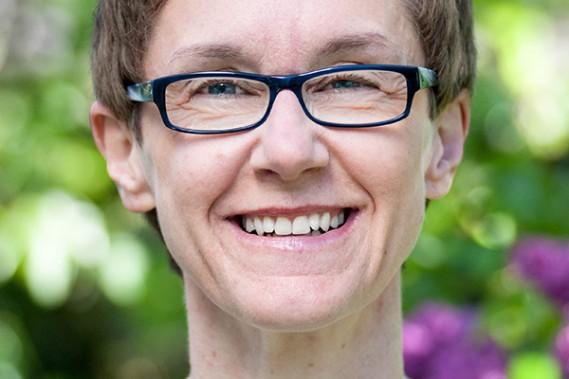 Caroline Rauscher - Ernährungsberaterin